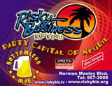 Risky Business - Negril Jamaica