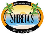 Shereta's Bar and Grill - Negril Jamaica